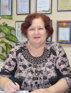 Vorobyeva G.G